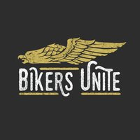Bikers Unite