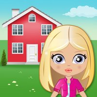 Doll House Decorating Game