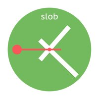 Slob Reminder- hourly schedule