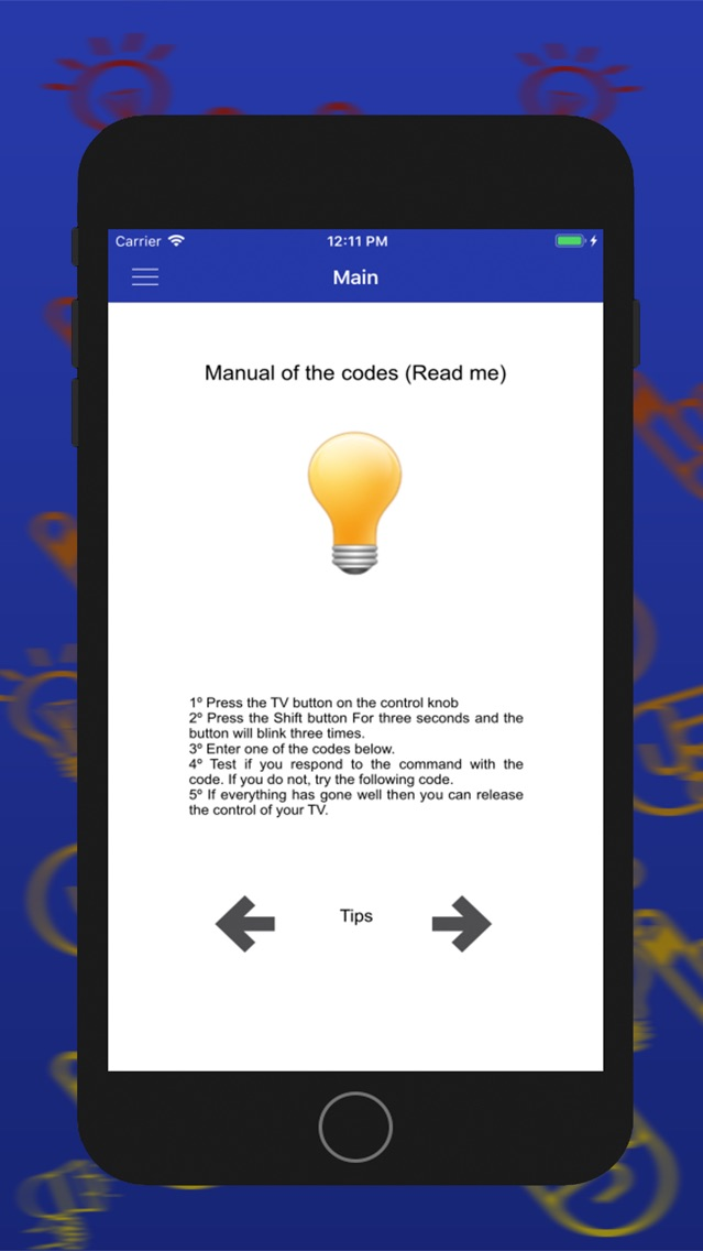 Remote Control Code For Sky App for iPhone - Free Download