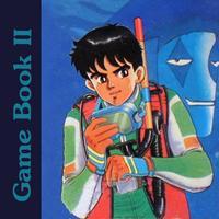 Game Book Blue Sapphire Eng