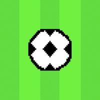 Pixel Soccer Star