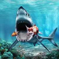 White Shark Sim : Great Attack
