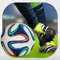 Euro FootBall Flick Shoot - Soccer Penalty Corner