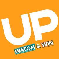 UP TV Watch & Win