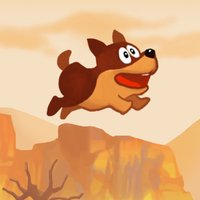 Flappy pup