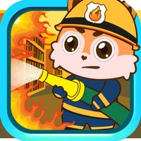 森林动物消防小分队