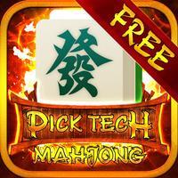 PickTech Mahjong for iPad Free