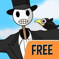 Scarecrow Hero Free