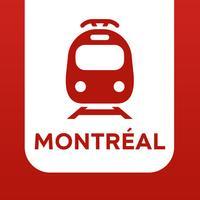 Metro Montreal - STM offline