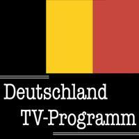 Deutschland TV-Programm