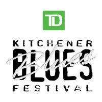 TD Kitchener Blues Festival