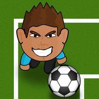 Soccer 1v1 - Splitscreen 2018