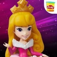 Princess Creativity Clay Play