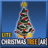 Christmas Tree [AR] Lite