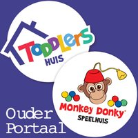 Monkey Donky & Toddlers Huis