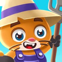 Super Idle Cats - Farm Tycoon