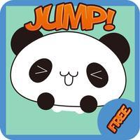 Panda Legend : Ice Jump