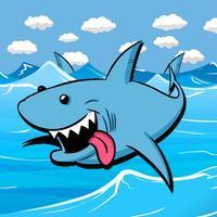 Group The Shark