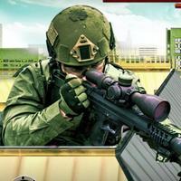 Sniper Fury: FPS Mission