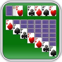 New Card Play Solitaire