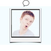 InstaStock | Awkward Stock Photo Stickers