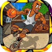 Streetball Hustle Shooting Simulator - Crazy Mobile Sport Challenge Free