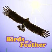 Birds Of A Feather Scorekeeper
