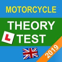 Motorcycle Theory Test UK 2019