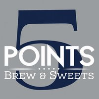 5 Points Brew & Sweets