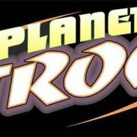 Planet Trog