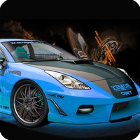 Car Racing Challenge Double Down Competition pro