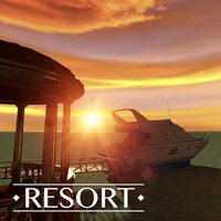 Escape game RESORT4 - Twilight