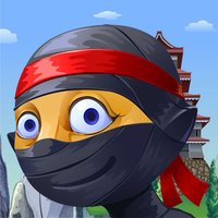 Ninja Smash Dash