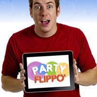 Party Flippo'