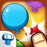 Balloon Party - Tap & Pop Balloons Free Game Challenge