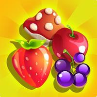 Fruit Candy Match