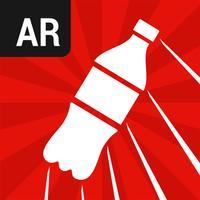 Flip Bottle AR