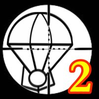 Aiming And Shooting 2: Stickman Sniper Battle Free