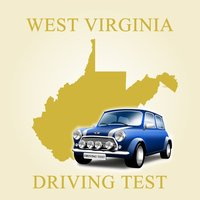 West Virginia Basic Driving Test