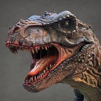 Wild Hunter: Real Dinosaur Simulator 2017