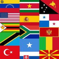Learn the Countries, Flags and Capitals of the World! (Study Pro)