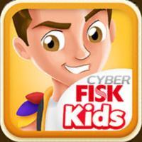 Cyber Fisk Kids