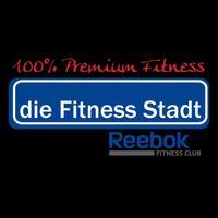 Fitness Stadt App