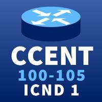 CCENT ICND1 100-105 R&S Exam