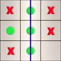 XO - Naughts And Crosses