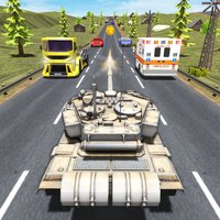Tank Traffic