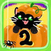 Halloween Kids Puzzles 2