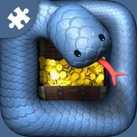 Snake For Money