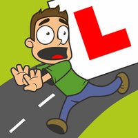 Theory Fear UK Driving Test